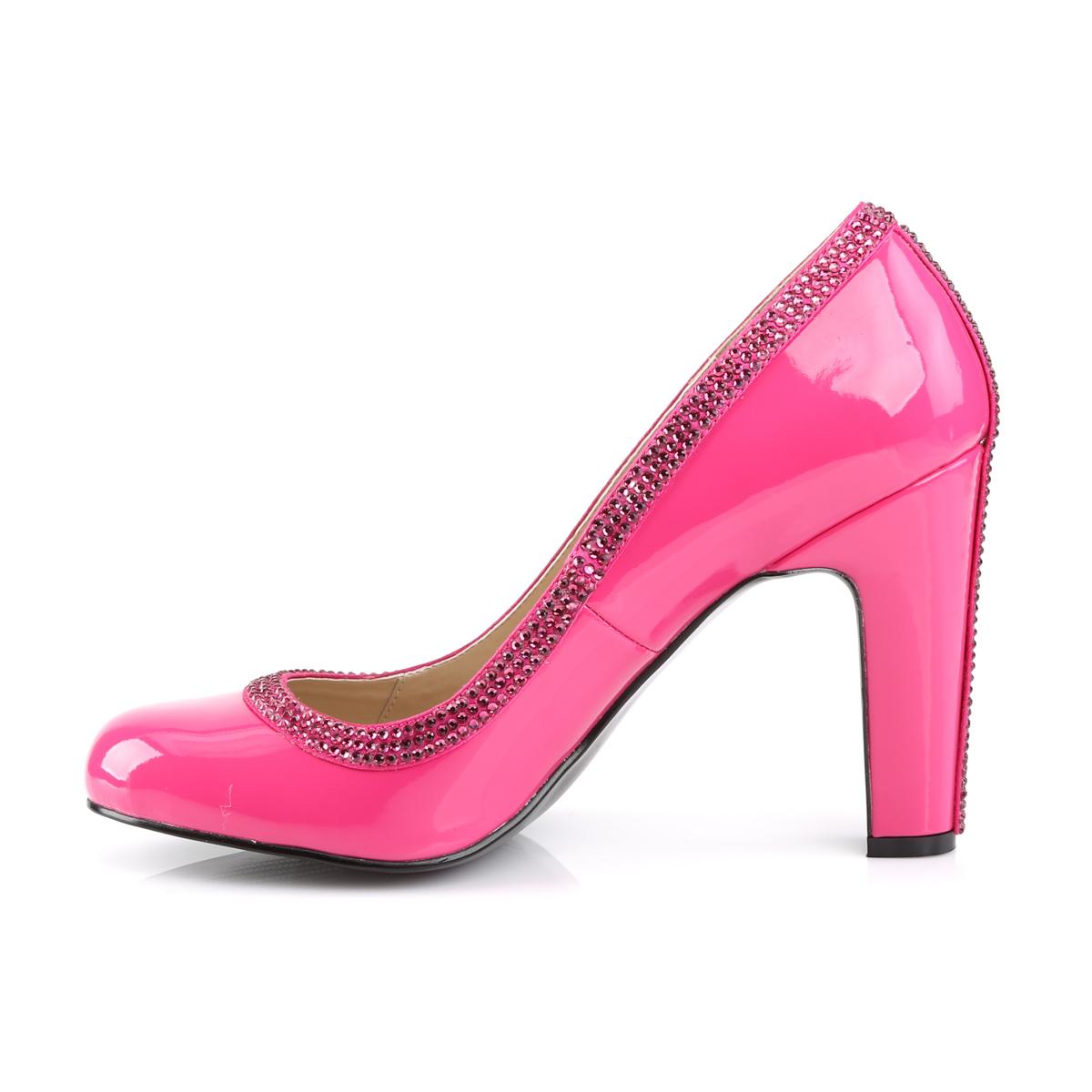 04 Pleaser Pink Label Queen