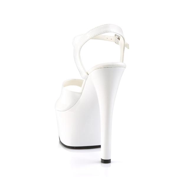 Sandalo Aspire Pleaser Aspire Sandalo 609 W M scarpeChic Boutique 05f506