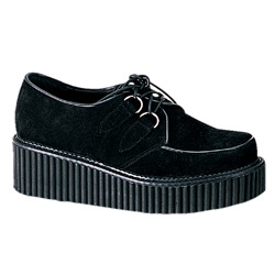 "DEMONIA Creeper-118 2/"" PF Goth Punk Alternative Creeper"