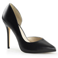 AMUSE-22 Pumps Stilettklack Vegan
