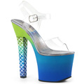 Pumps ARIEL-708OMBRE
