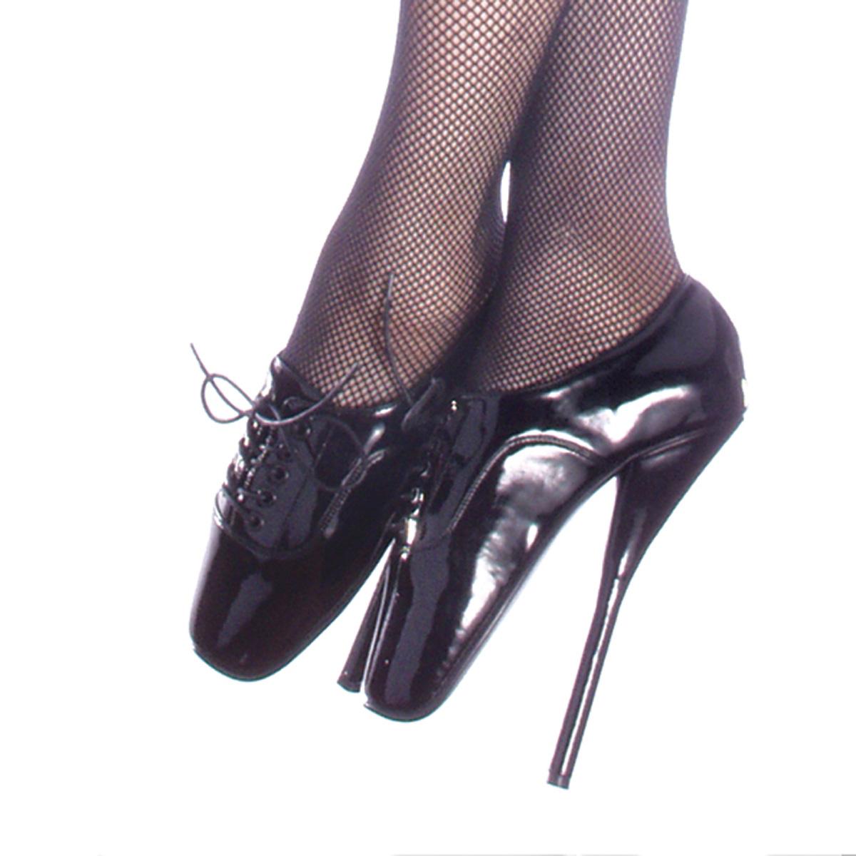 Bondage in heels