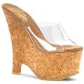 BEAU-601 Kilklack Sandal