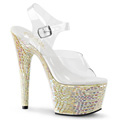 Pumps BEJEWELED-708MR