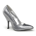 BOMBSHELL-01G Pumps Vegan