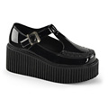 CREEPER-214 Creepers Mary Jane Vegan