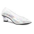 Pumps CRYSTAL-103