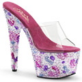 Pumps CRYSTALIZE-701