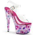 Pumps CRYSTALIZE-708