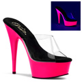 Pumps DELIGHT-601UV