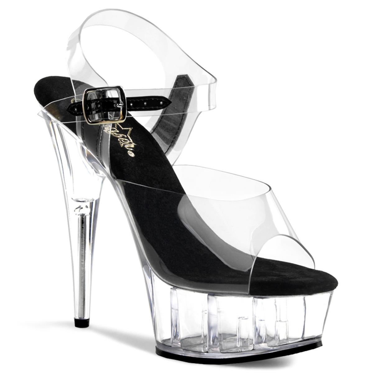 Women's Delight-608 Ankle-Strap Sandal