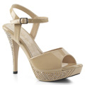 Pumps ELEGANT-409