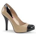 EVE-07 Pumps Vegan