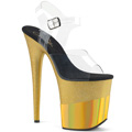 Pumps FLAMINGO-808-2HGM