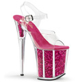 Pumps FLAMINGO-808G