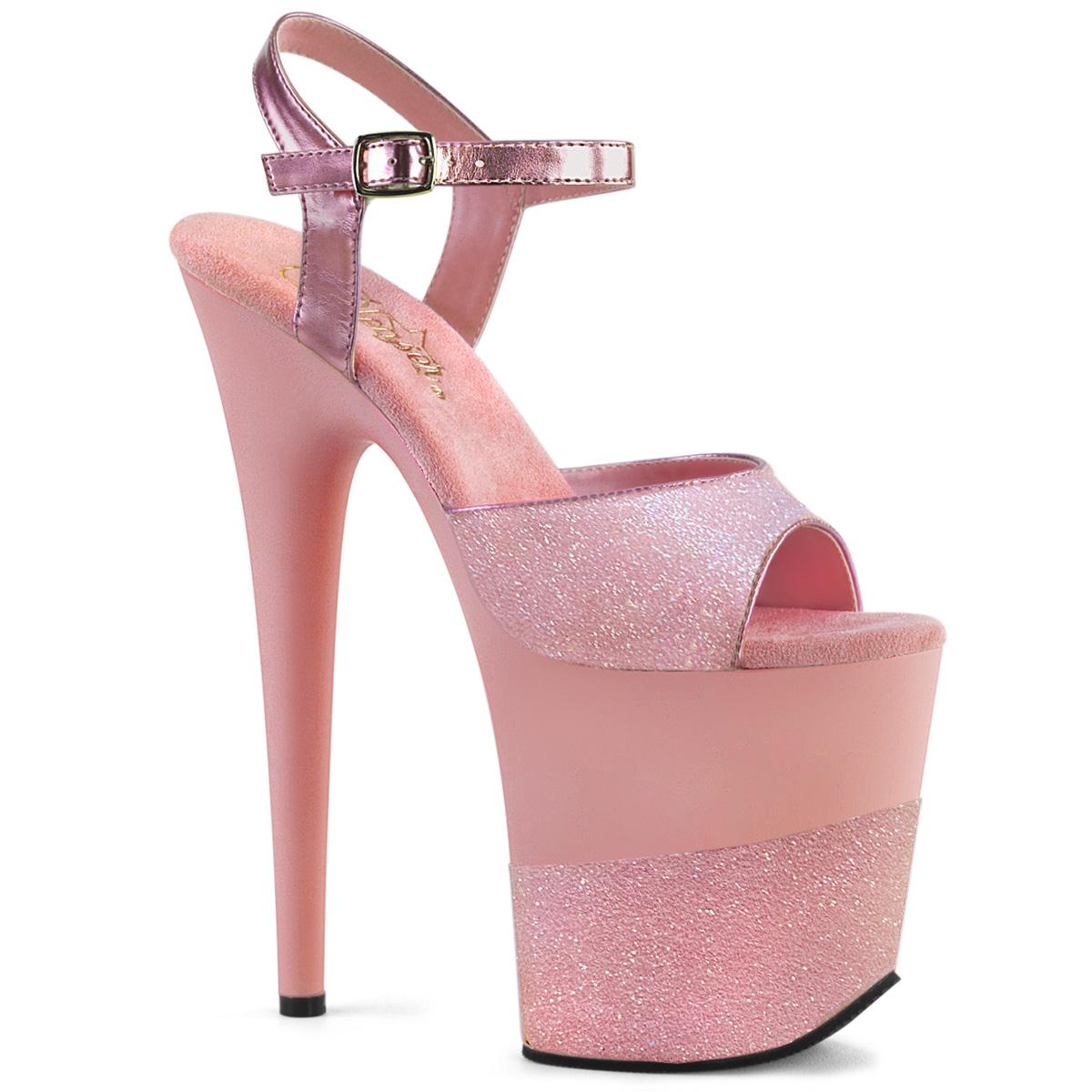 Pleaser-Flamingo-809-2G