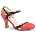 Pumps FLAPPER-27