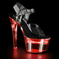 Pumps FLASHDANCE-708