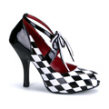 Pumps HARLEQUIN-03