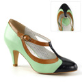 Pumps PEACH-03