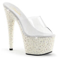 Pumps PEARLIZE-701