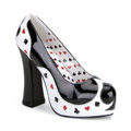 Pumps POKER-21