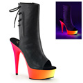 Pumps RAINBOW-1018UV6