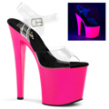 Pumps TABOO-708UV