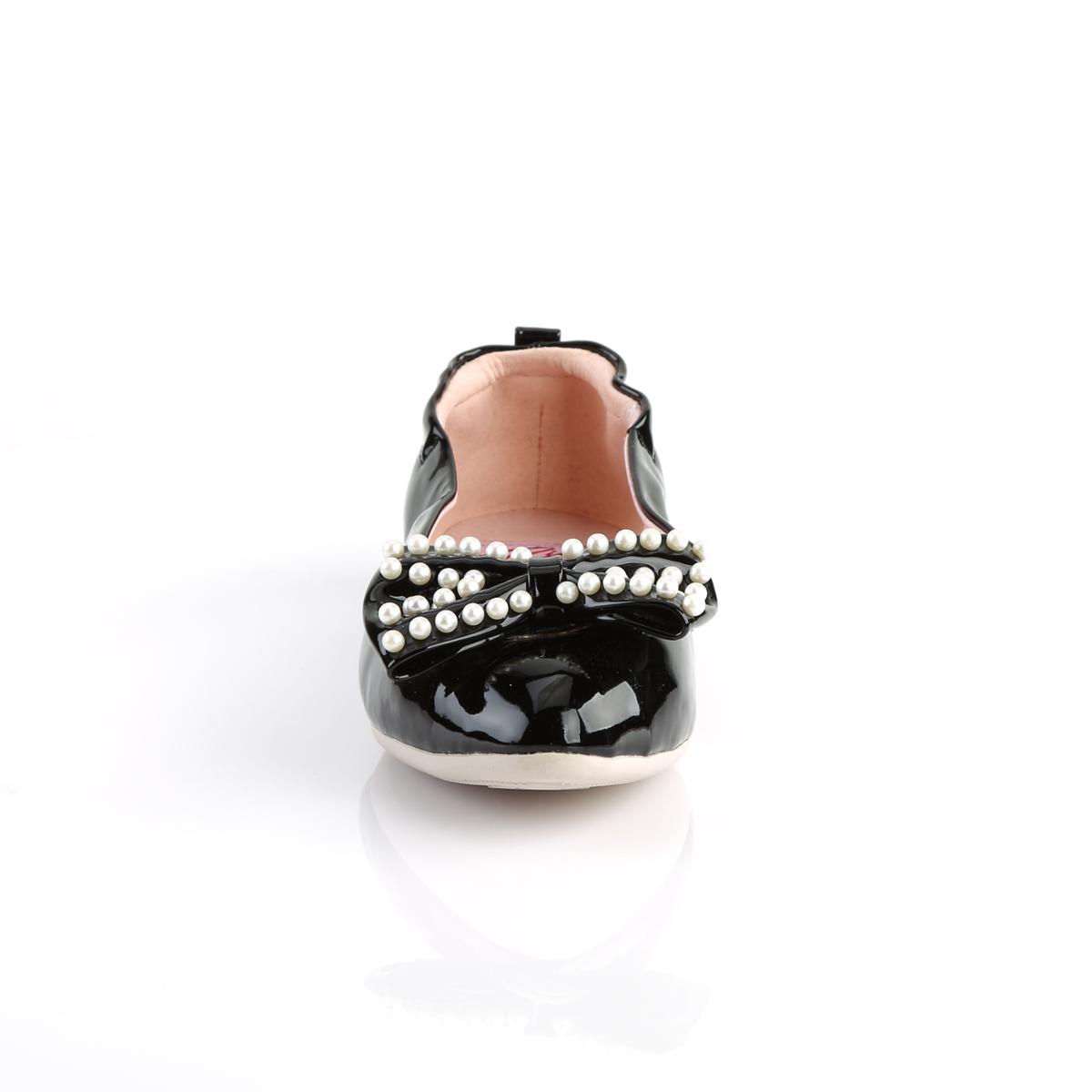 Pin Up Couture IVY-09 Günstige und gute Schuhe