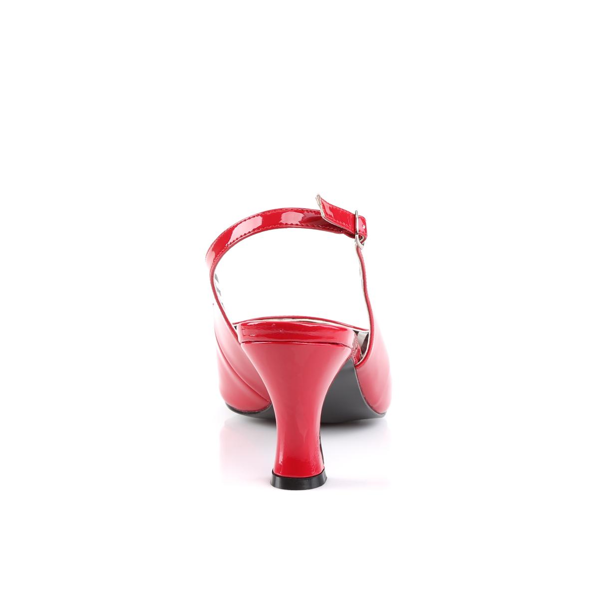 Pleaser Pink Label JENNA-02 Günstige und gute Schuhe